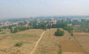 河北省文物局:启动雄安新区2000平方公里文物调查