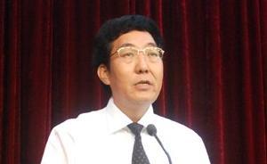 新一届吉林省委常委班子亮相,巴音朝鲁当选为省委书记