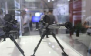 讲武谈兵丨中国民企研发两款栓动狙击步枪,青出于蓝而胜于蓝