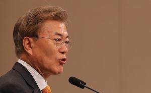 """4套萨德发射车""""秘密""""入韩,韩媒:文在寅表示震惊要求彻查"""