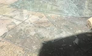 新华社记者亲历阿富汗首都大爆炸:爆炸就在不远处仍坚守岗位
