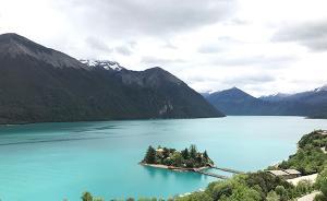 """西藏林芝探索""""旅行变革"""":巴松措发布全域生态旅游规划方案"""