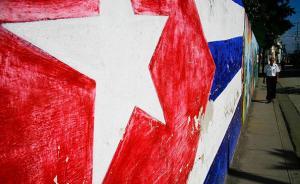 华人登陆古巴已有170年历史,唯一华文报纸重获新生