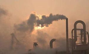 全国碳市场将启动,初步确定电力、电解铝、水泥配额计算方案