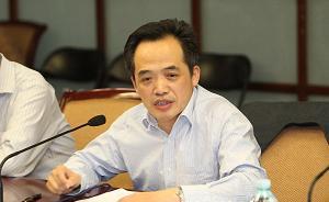 郑富芝出任教育部部长助理、党组成员,兼任教材局局长