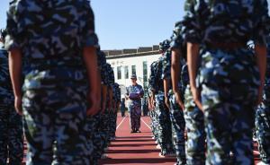 新国防科大今年以国防科大、国关学院等6所院校为基础重建
