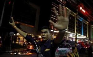菲律宾酒店遭枪击纵火事件:极端组织称负责,警方否认恐袭