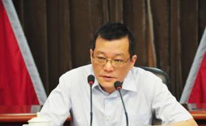 四川巴中市委书记冯键出任省检察院副检察长、代理检察长