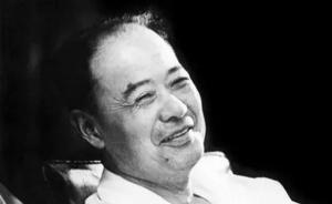 原武钢党委书记黄墨滨病逝,曾解决12万人吃一锅饭难题