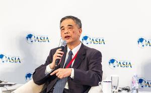 中国互联网金融协会会长:中国普惠金融面临数字鸿沟挑战
