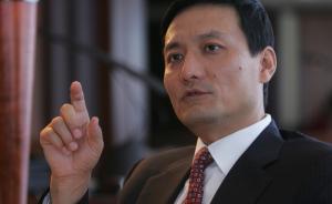 国资委主任肖亚庆:国有资产出资人权利未落实到位