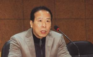 北京地质出版社原社长李铁钢获刑4年:逢年过节变相要钱