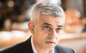 """伦敦市长谴责""""蓄意、懦弱的袭击"""",特朗普借机推销旅行禁令"""