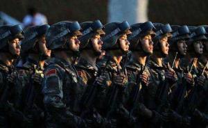 军媒披露:陆军工程大学由解放军理工大学和军械工程学院组建