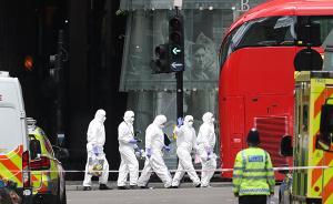 英媒:调查人员已确认伦敦恐袭案3名嫌犯身份但暂不公布