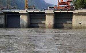 """尼泊尔将有""""国家荣誉工程""""之称的水电项目交葛洲坝集团开发"""
