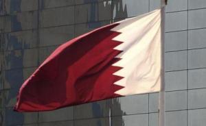 """""""断交风波""""发生后,媒体称卡塔尔居民抢购食品和饮用水"""