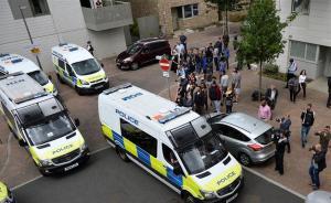 英国警方:伦敦恐袭案12名嫌疑人全被释放,袭击者另有其人