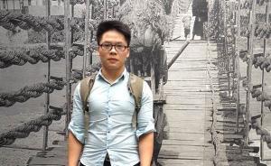 昆明一女子跳盘龙江轻生,贵州籍22岁小伙跳江救人后失踪