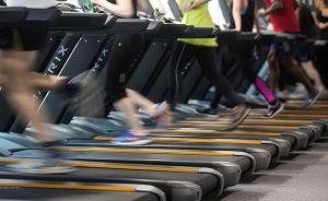 杭州32岁女子跑步机上猝死,家属诉健身馆不作为索赔百万