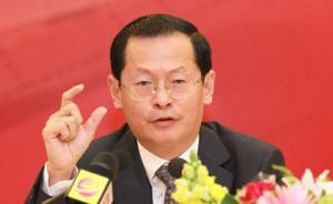 重庆市委常委陈绿平兼任重庆两江新区党工委书记、管委会主任