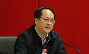 重庆市委常委杜和平兼任万州区委书记,王显刚不再兼任