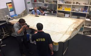 澳大利亚官员:马航370客机坠毁前处于无人驾驶状态