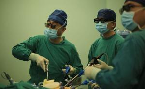 专访|傅传刚:大肠癌早发现三个月,多活三十年