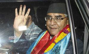 德乌帕当选尼泊尔新总理,1995年以来曾三次出任尼首相