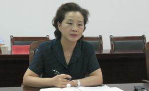 韩永生任安徽省质监局党组书记,提名为省质监局局长