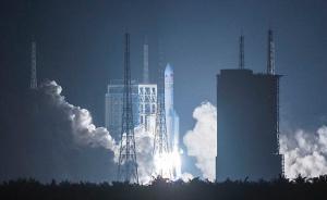航天科技集团总经理:明年发射嫦娥四号,实现月球背面软着陆