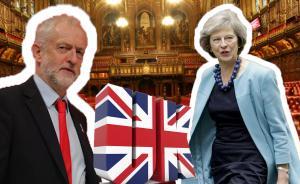 涨知识|英国大选为何总在周四