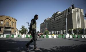伊朗恐袭事件死亡人数升至13人,袭击者系加入IS的伊朗人