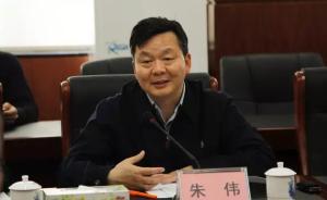 """佛山市长谈""""曹德旺在美投资"""":一个月后出制造业降成本方案"""