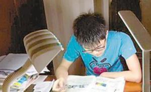 高考故事|父子两代的高考:跨越城乡,相隔40年