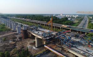江苏省和铁总半年内二度会商,铁总称江苏的坚定决心令人感动