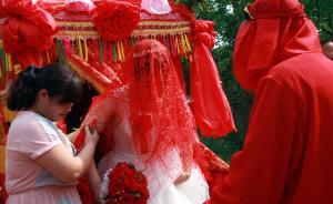 结一次婚平均20万,高额彩礼成宁夏西吉农民返贫重要原因
