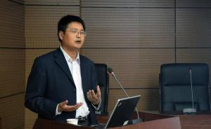 合工大举报事件升级:副校长朱大勇称将向驻教育部纪检组申诉
