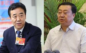 银川市长白尚成、中卫市委书记张柱跻身宁夏自治区党委常委
