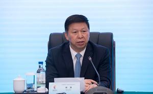 中联部部长宋涛:政党应在金砖合作中发挥引领作用