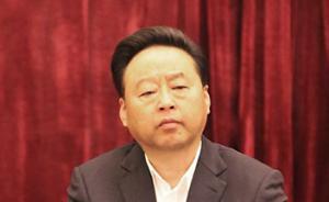 丁业现任西藏自治区党委常务副书记、自治区政协党组书记