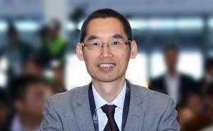 中国梦·申城美|小i机器人创始人:让人工智能成为隐形大脑