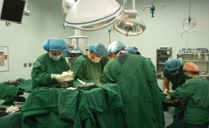 中国今年将做约1.6万例移植手术,已有3万多人在官网登记