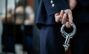 通过网上贸易平台中途调包货物跨国行骗,两犯罪嫌疑人被刑拘
