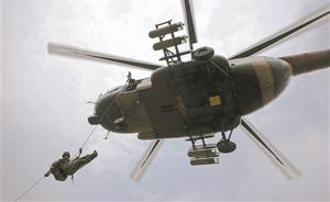 军报追踪南部战区陆军两支新型作战力量4年整体移防搬迁