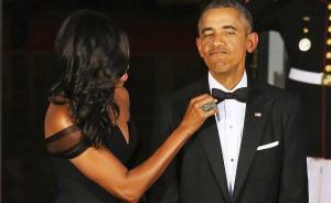 米歇尔:奥巴马一个守了8年的秘密,被全球媒体都忽视了