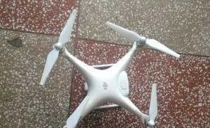 昆明:无人机在禁飞区违法飞行,操控者被警方拘留5日