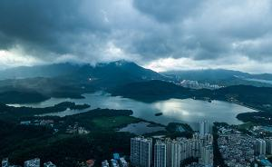 """国家防总:台风""""苗柏""""水汽充沛降雨强度大,须抓好城市排涝"""