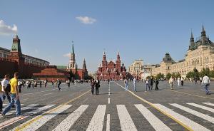 """俄罗斯用""""红色旅游""""吸引中国游客,目标每年四百万游客互访"""