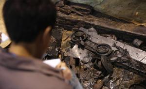 江西考古研究院:海昏侯夫人墓有望下半年发掘,至少耗时两年